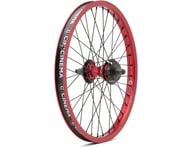 Cinema ZX Cassette Wheel (Red) | product-related