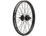 Cinema FX2 888 Freecoaster Wheel (RHD) (Black) | product-related