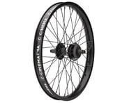 Cinema Reynolds FX2 RHD Freecoaster Wheel (Garrett) (Flat Black) | product-also-purchased