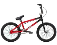 """Colony Horizon 18"""" BMX Bike (17.9"""" Toptube) (Black/Red Fade)   product-also-purchased"""