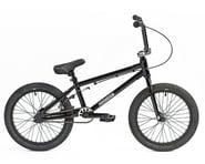"Colony Horizon 18"" BMX Bike (17.9"" Toptube) (Black/Polished) | product-also-purchased"