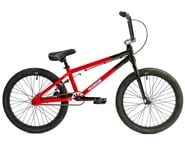 """Colony Horizon 20"""" BMX Bike (18.9"""" Toptube) (Black/Red Fade) 