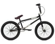 "Colony Premise 20"" BMX Bike (20.8"" Toptube) (Black/Polished) | product-also-purchased"