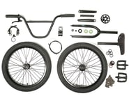 Colony BYO Frame Pro Bike Build Kit (Black) | product-also-purchased