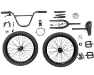 Colony BYO Frame Expert Bike Build Kit (Black) | product-related
