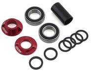 Colony Mid Bottom Bracket Kit (Dark Red) | product-also-purchased