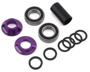 Colony Mid Bottom Bracket Kit (Dark Purple)   product-related