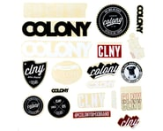 Colony Sticker Pack | product-also-purchased