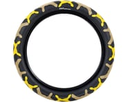 Cult Vans Tire (Yellow Camo/Black) | product-also-purchased
