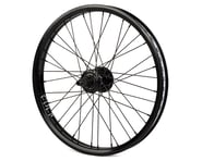 Cult Crew V2 Freecoaster Rear Wheel (Black) (Left Hand Drive) | product-related