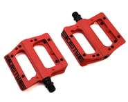 Deity Compound V2 Pedals (Red) | product-related