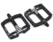 Deity TMAC Pedals (Black Anodized)   product-related