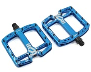 Deity TMAC Pedals (Blue Anodized)   product-related