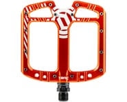 Deity TMAC Pedals (Orange)   product-related