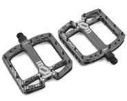 Deity TMAC Pedals (Platinum Silver)   product-related