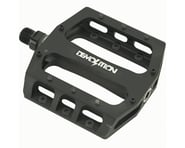 """Demolition Trooper AL Pedals (Flat Black) (Pair) (9/16"""") 
