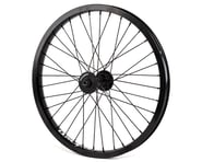 Demolition Whistler Pro Front Wheel (Flat Black) | product-related