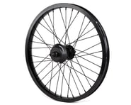 Demolition RotatoR V4 Freecoaster Wheel (RHD) (Flat Black)   product-related