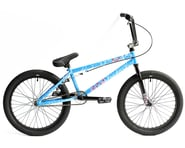 """Division Reark 20"""" BMX Bike (19.5"""" Toptube) (Crackle Blue) 