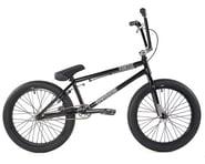 "Division Fortiz 20"" BMX Bike (21"" Toptube) (Black/Polished) | product-related"