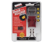 Echo Quick Release Helmet Chin Strap (Red) | product-related