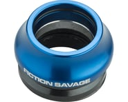Fiction Savage Integrated Headset (Blue)   product-also-purchased