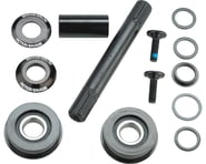 Fiction Savage American Bottom Bracket Sealed Conversion Kit (Black) (19mm) | product-also-purchased