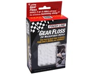 Finish Line Gear Floss   product-also-purchased