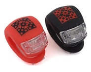 Fit Bike Co Bike Lights (Front and Rear) (Black/Red) | product-also-purchased