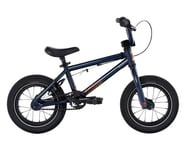 """Fit Bike Co 2021 Misfit 12"""" BMX Bike (13"""" Toptube) (Midnight Blue) 