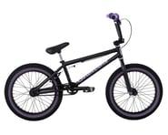 "Fit Bike Co 2021 Misfit 18"" BMX Bike (18"" Toptube) (Matte Black) | product-also-purchased"