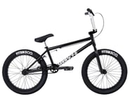 "Fit Bike Co 2021 Series One BMX Bike (MD) (20.5"" Toptube) (Gloss Black) | product-related"
