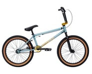 """Fit Bike Co 2021 Series One BMX Bike (SM) (20.25"""" Toptube) (Trans Ice Blue) 