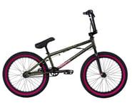 "Fit Bike Co 2021 PRK BMX Bike (XS) (20"" Toptube) (Salamander Green) | product-related"