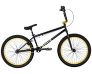 "Fit Bike Co 2021 Series 22 BMX Bike (21.125"" Toptube) (Gloss Black)   product-also-purchased"