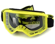 Fly Racing Focus Goggle (Hi-Vis Yellow) (Clear Lens) | product-related