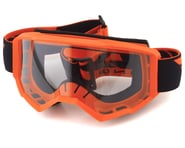 Fly Racing Focus Youth Goggle (Orange) (Clear Lens) | product-also-purchased