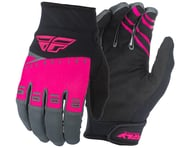 Fly Racing F-16 Gloves (Pink/Black/Grey) | product-related