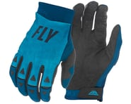 Fly Racing Evolution DST Gloves (Blue/Navy) | product-related