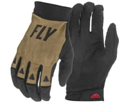 Fly Racing Evolution DST Gloves (Khaki/Black/Red) | product-related