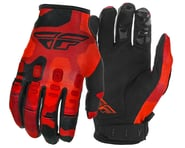 Fly Racing Kinetic K220 Gloves (Red/Black) (Youth M) | product-also-purchased