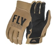Fly Racing Pro Lite Gloves (Khaki/Black) | product-related