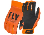 Fly Racing Pro Lite Gloves (Orange/Black) (L)   product-also-purchased