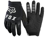 Fox Racing Dirtpaw Youth Glove (Black/White) | product-related