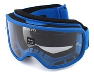 Giro Tempo Mountain Goggles (Blue) (Clear Lens) | product-related