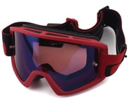 Giro Tazz Mountain Goggles (Vivid Red/Black) (Vivid Trail) | product-related