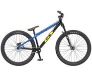 "GT 2021 La Bomba Pro 26"" DJ Bike (22.2"" Toptube) (Team Blue/Black Fade) | product-related"