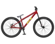 "GT 2021 La Bomba Rigid 26"" DJ Bike (22.2"" Toptube) (Mystic Red) | product-related"