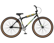 """GT 2021 Dyno Pro Compe Heritage 29"""" BMX Bike (23.5"""" Toptube) (Black) 