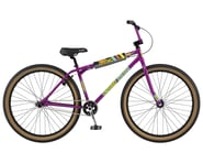"GT 2021 Dyno Pro Compe Heritage LTD 29"" BMX Bike (23.5"" Toptube) (Raspberry) 
